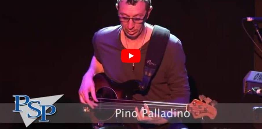 Pino Palladino